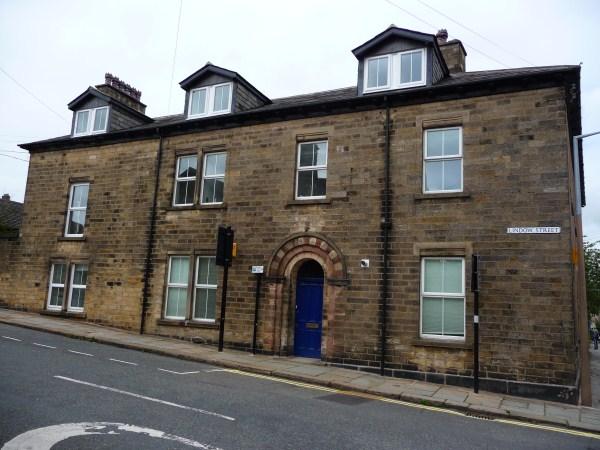 Student accommodation lindow street