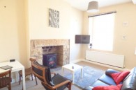 High Street, Apartment 4 at fl;at 4, 2 high street, lancaster, la1 1la for 100